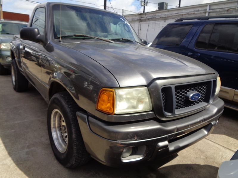 Ford Ranger 2004 price $3,995