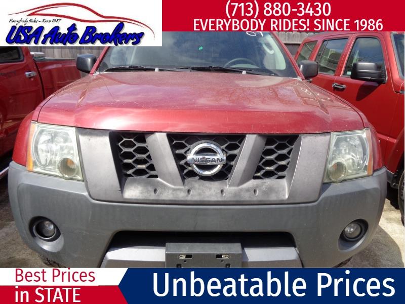 Nissan Xterra 2005 price $4,995
