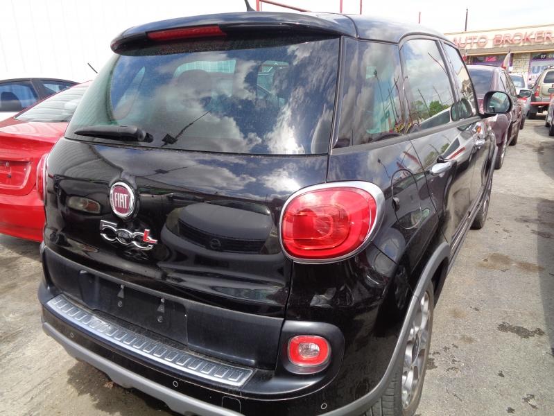 Fiat 500L 2014 price $4,495