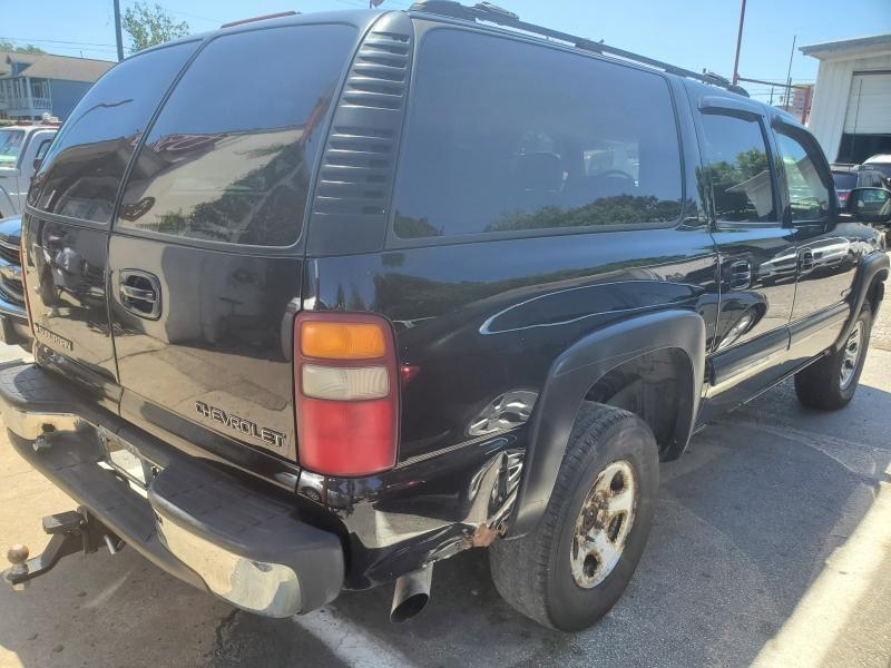 Chevrolet Suburban 2000 price $3,995