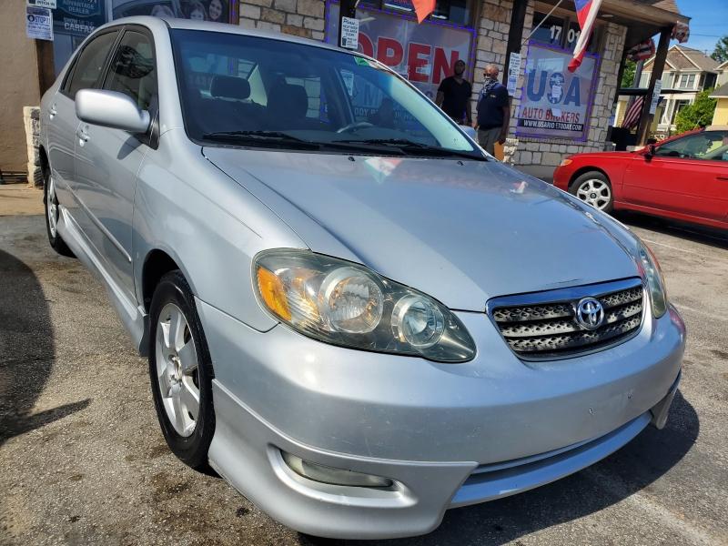 Toyota Corolla 2007 price $5,495