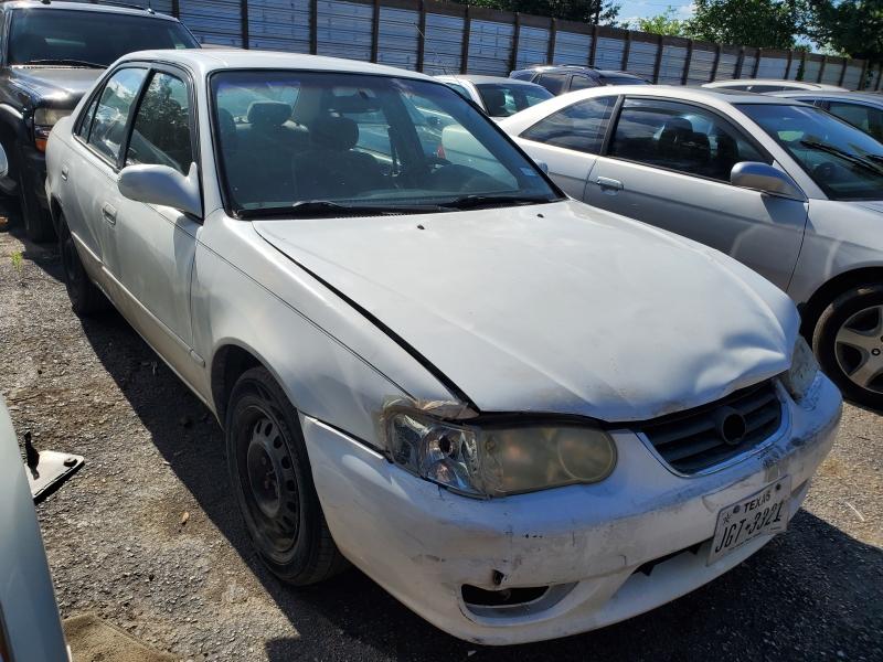 Toyota Corolla 2001 price $1,195