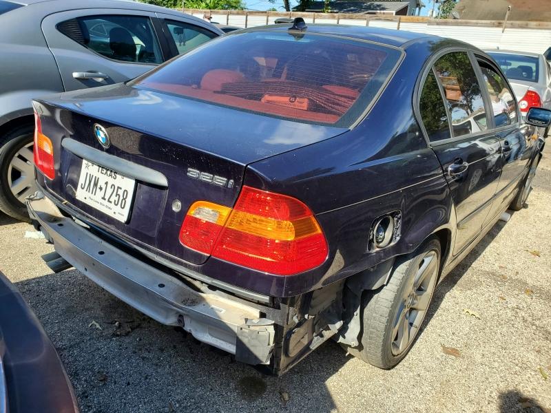 BMW 3-Series 2004 price $1,495
