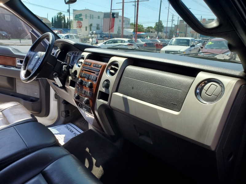 Ford F-150 2010 price $6,495