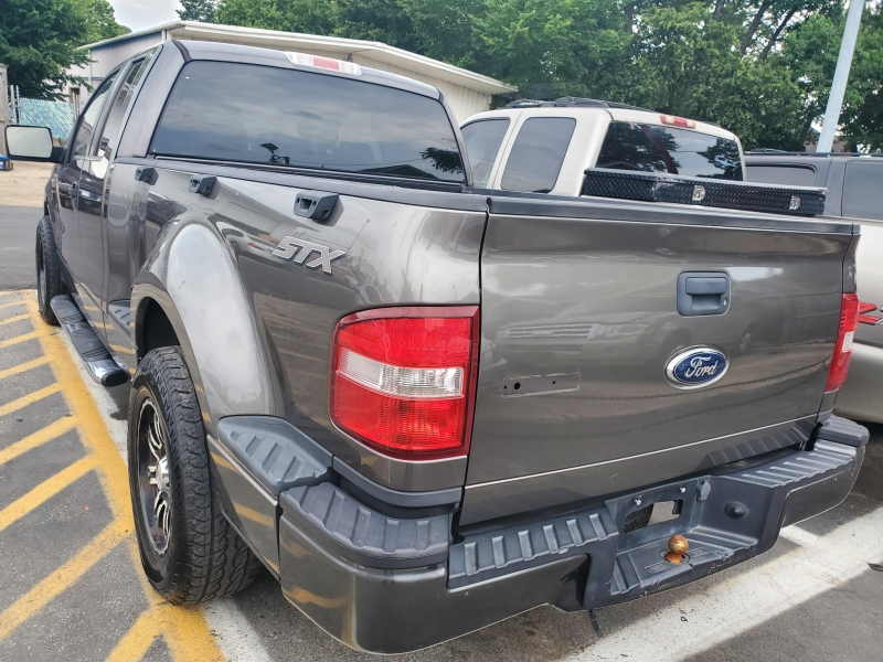 Ford F-150 2007 price $5,495