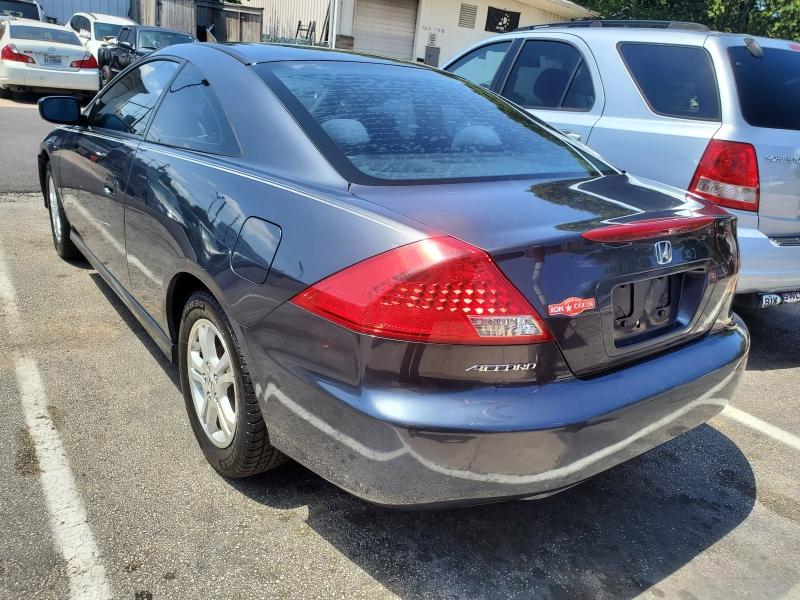Honda Accord Cpe 2007 price $4,995