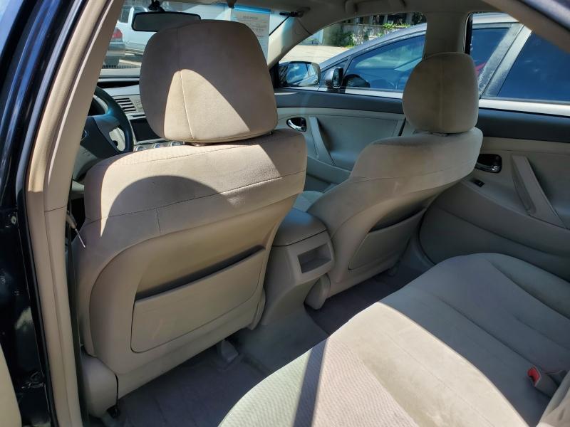 Toyota Camry 2010 price $5,495