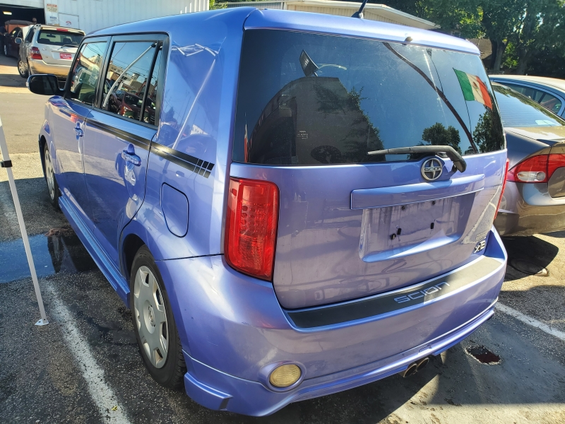 Scion xB 2010 price $5,495