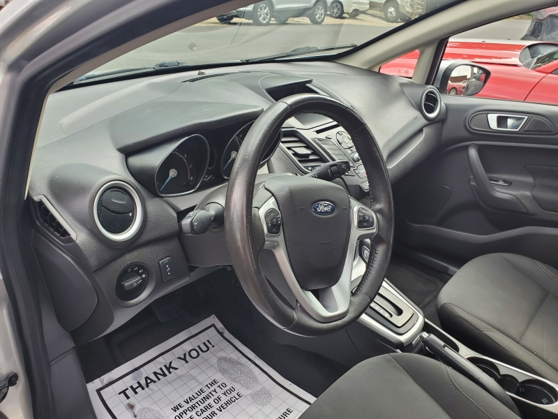 Ford Fiesta 2016 price $5,495