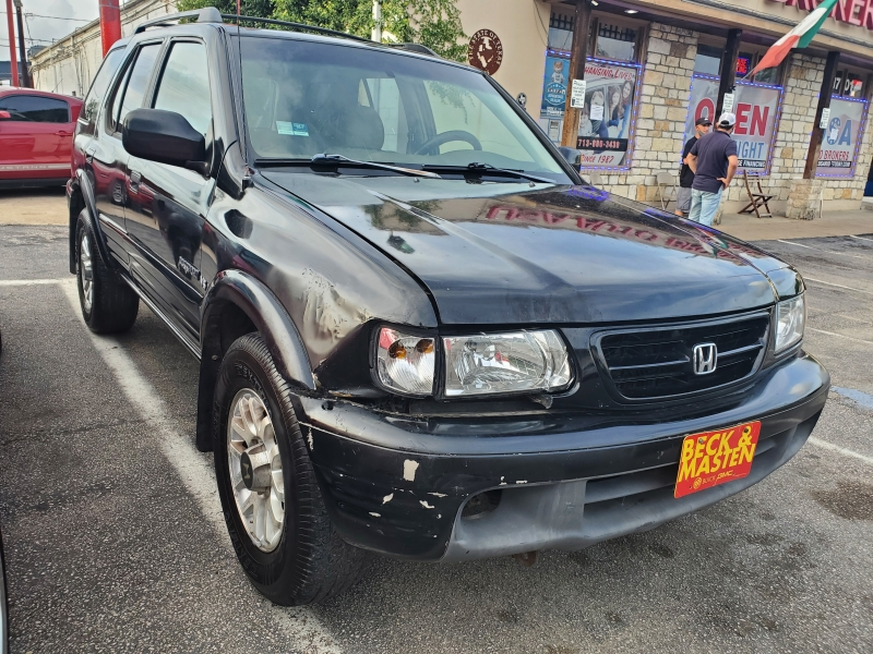 Honda Passport 2001 price $2,495