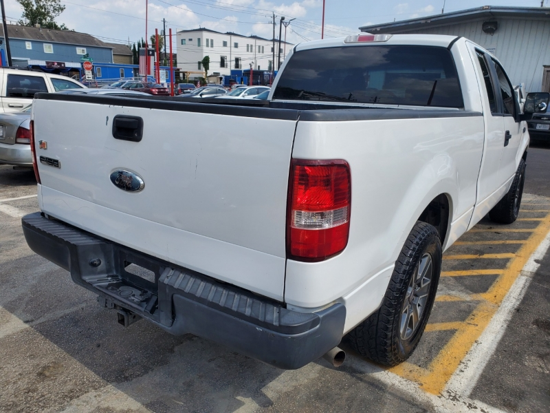 Ford F-150 2008 price $5,695