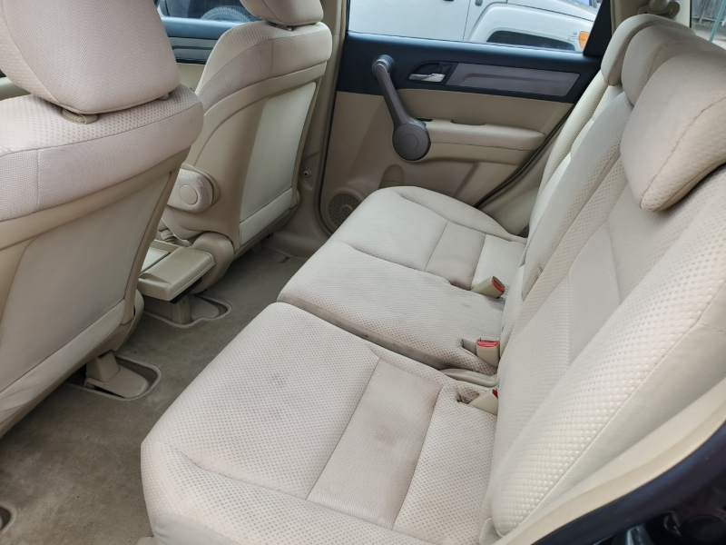 Honda CR-V 2008 price $5,495