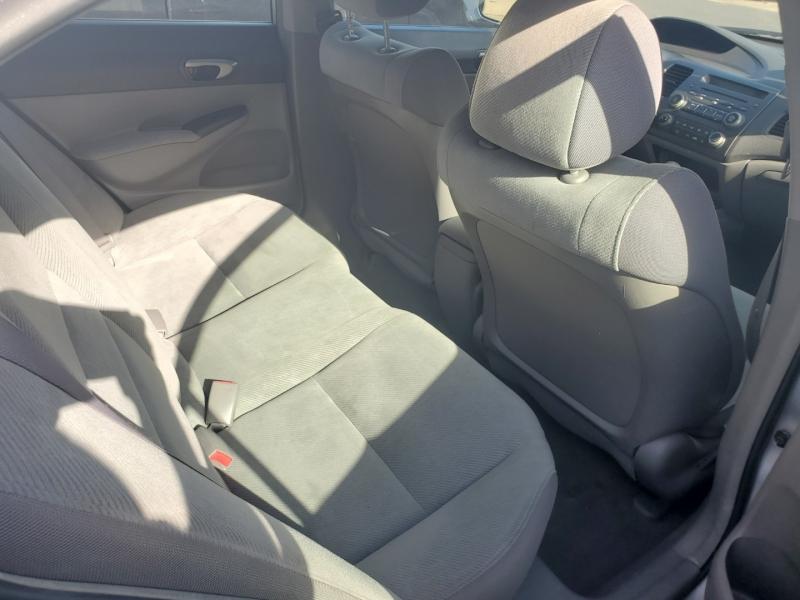 Honda Civic Sdn 2010 price $5,695