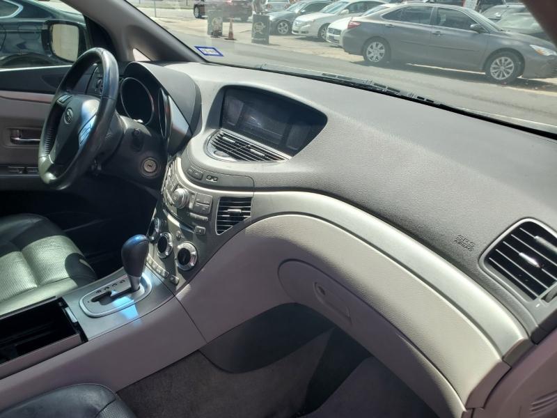 Subaru B9 Tribeca 2006 price $6,495