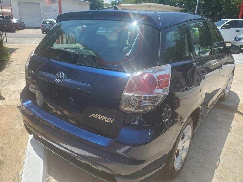Toyota Matrix 2008 price $2,995