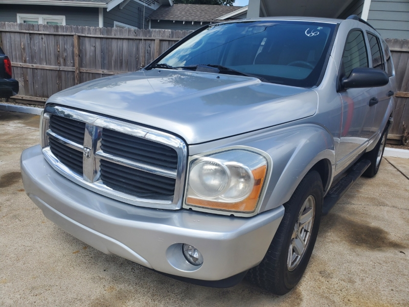 Dodge Durango 2005 price $3,995