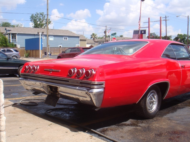 Chevrolet Impala 1965 price $22,000 Cash