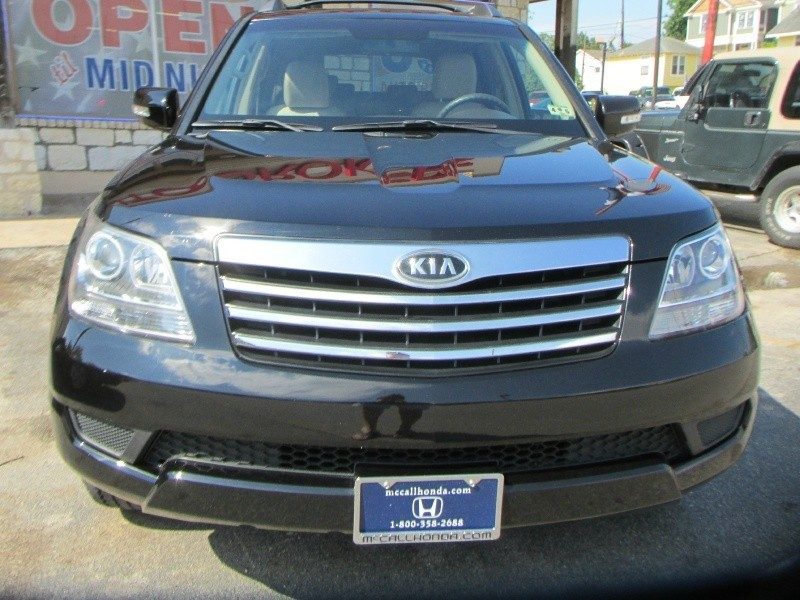 Kia Borrego 2009 price $5,495 Cash