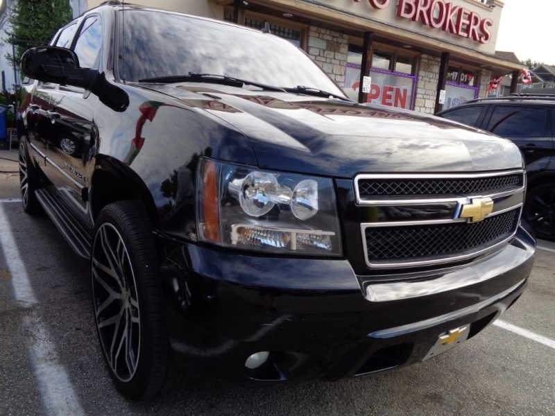 Chevrolet Avalanche 2007 price $5,995