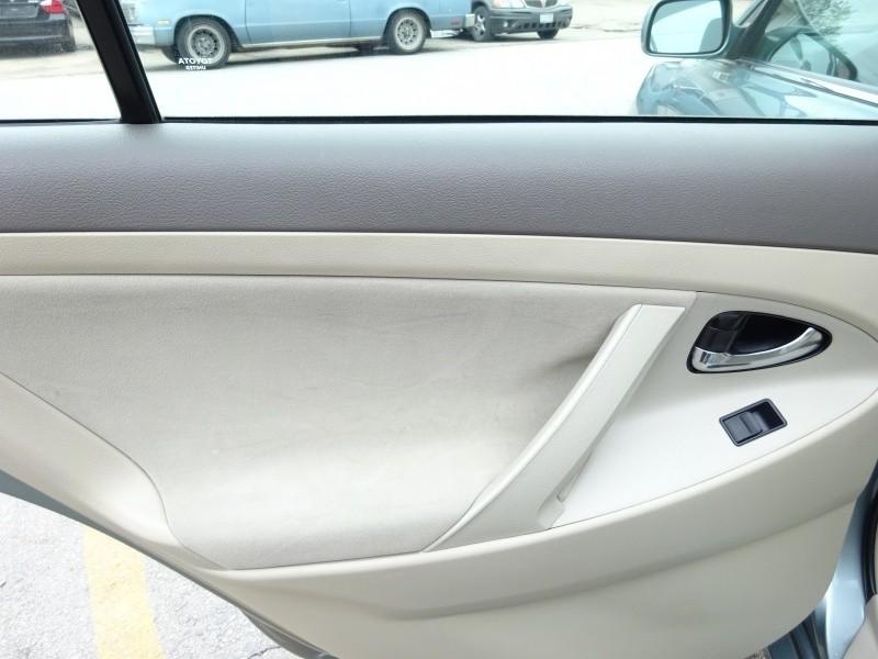 Toyota Camry 2008 price $4,695