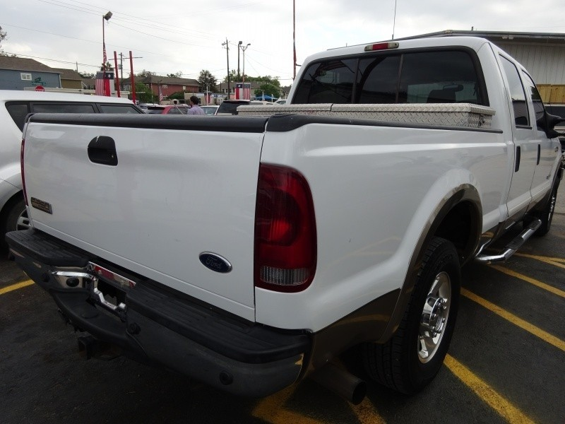 Ford Super Duty F-250 2005 price $6,995