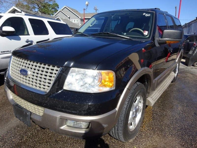 Ford Expedition 2003 price $1,995
