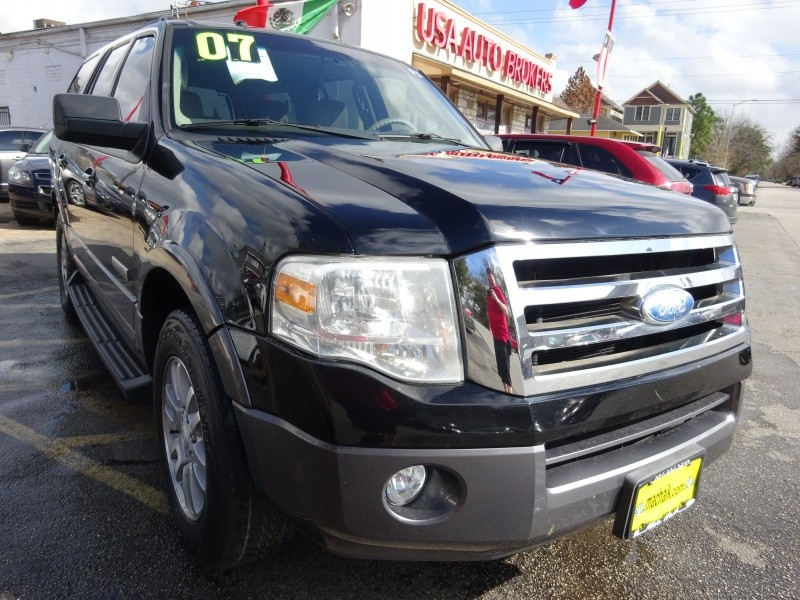 Ford Expedition 2007 price $3,995