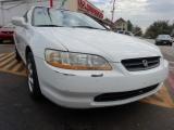 Honda Accord Cpe 1999
