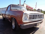 Dodge Ram 1500 1973