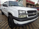 Chevrolet Silverado 1500HD 2003
