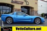 Chevrolet Corvette 2000
