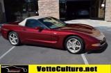 Chevrolet Corvette 2003