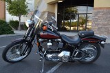 Harley-Davidson Softail Springer Bad Boy 1996