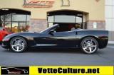 Chevrolet Corvette 2007