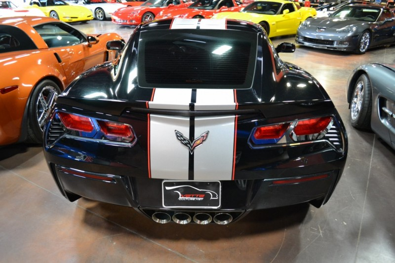 Chevrolet Corvette 2016 price SOLD