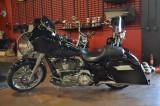 Harley-Davidson  2013
