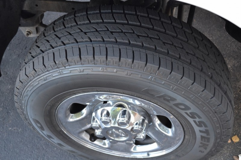 Dodge Ram 2500 2005 price $19,997