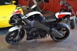 Buell XB12R Firebolt 2006