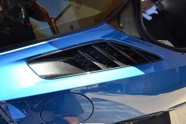 Chevrolet Corvette 2015 price $44,997