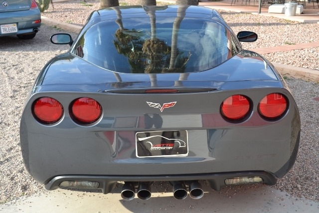 Chevrolet Corvette 2010 price $27,997