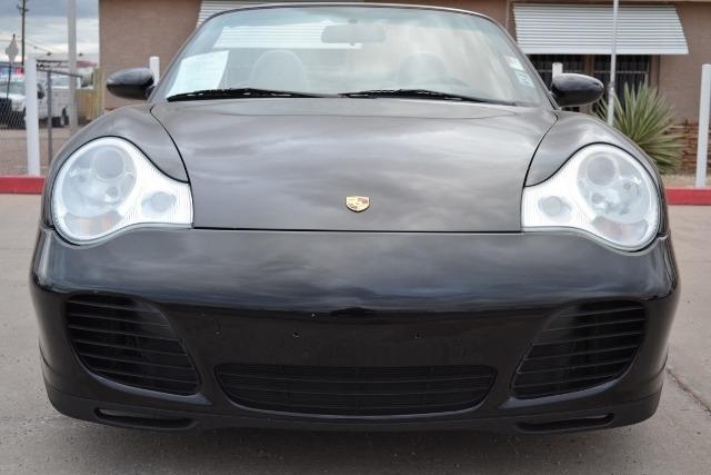 Porsche 911 2004 price $27,997