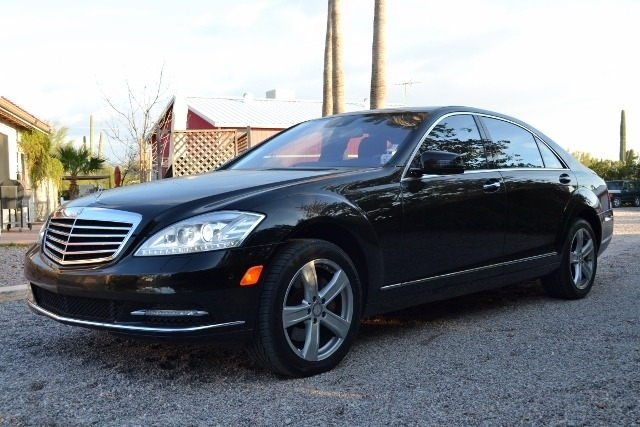 Mercedes-Benz S-Class 2011 price $20,997