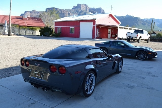 Chevrolet Corvette 2009 price $39,997