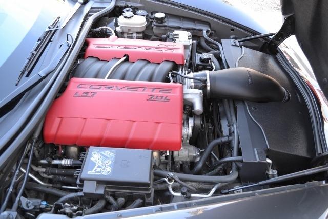 Chevrolet Corvette 2009 price $39,997