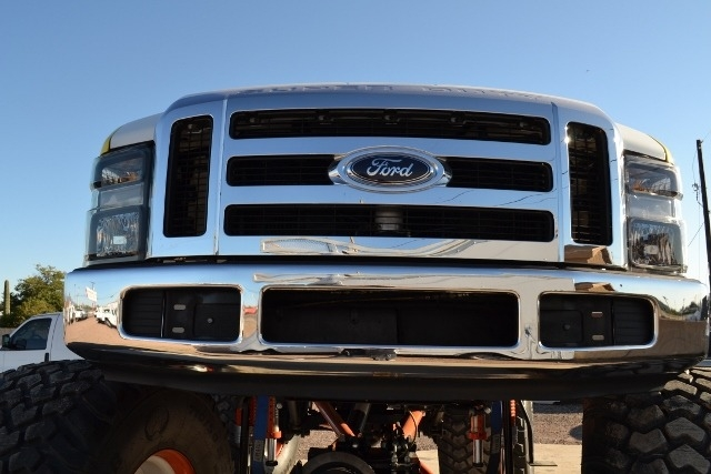 Ford Super Duty F-250 2008 price $89,997