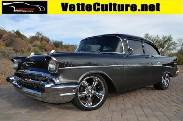1957 Chevrolet 1957 Chevrolet 210 post