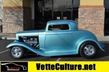 Ford 3 window coupe 1932