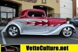 Chevrolet  1935