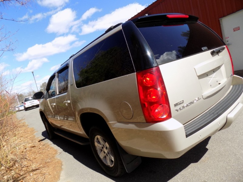 GMC Yukon XL 2008 price $7,495
