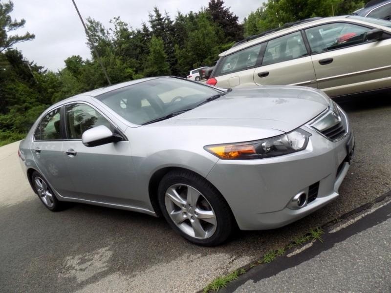 Acura TSX 2012 price $7,495